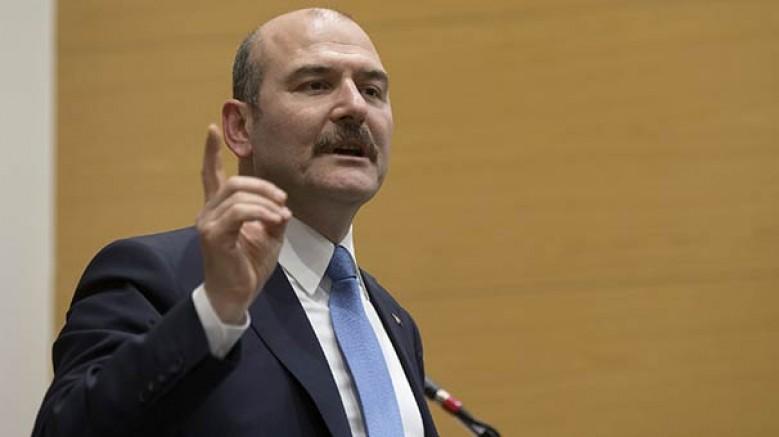 Bakan Soylu: Yeni askeri operasyonlar başlayacak