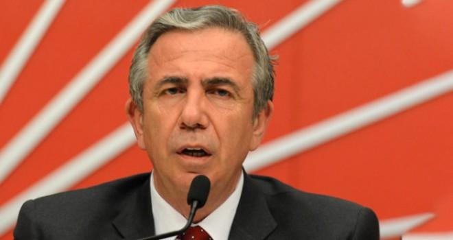 AKP, Mansur Yavaş'a adaylık teklif etmiş