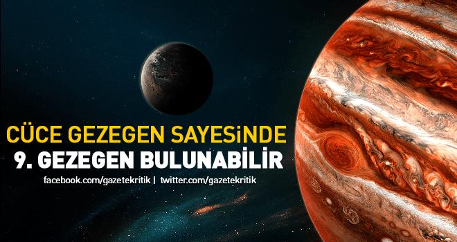 Cüce gezegen sayesinde dokuzuncu gezegen bulunabilir