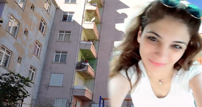 Sultan 5'inci kattan düşüp öldü, eşi gözaltına...