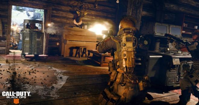 Efsane oyun, Call of Duty: Black Ops 4 ile geri döndü