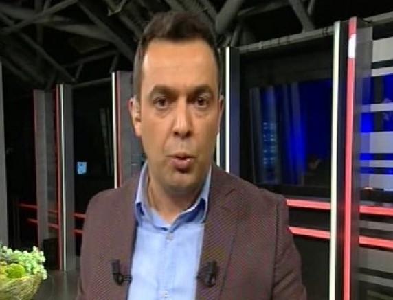 Beyaz TV spikeri Tahir Sarıkaya Galatasaray için şok sözler: Fetösaray