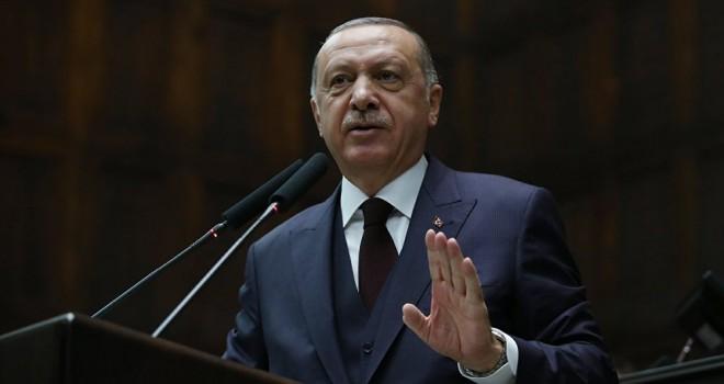 Erdoğan: Yasaklardan ziyade özgürlüklerin konuşulduğu...