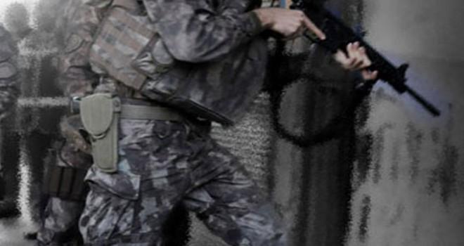 Aranan terör örgütü üyesi Üsküdar'da yakalandı