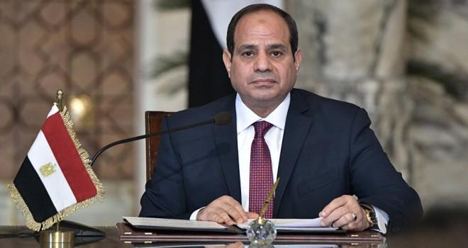 Mısır'da olağanüstü hal 6. kez uzatıldı