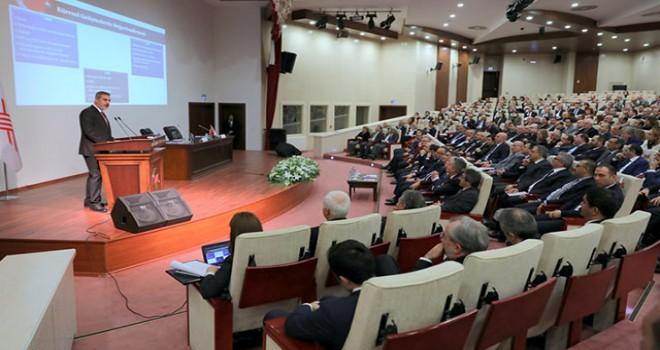MİT Başkanı Fidan: Türkiye tehditlere karşı...