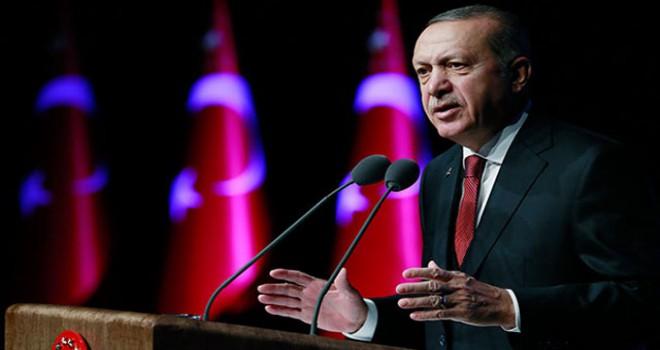 Cumhurbaşkanı Erdoğan'dan Netanyahu'ya çok sert...