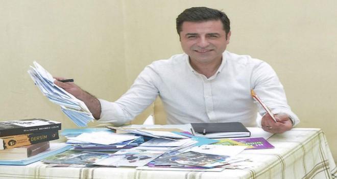 Demirtaş, iki milletvekilinin HDP'den ayrılıp TİP'e geçmesiyle ilgili ne demişti?