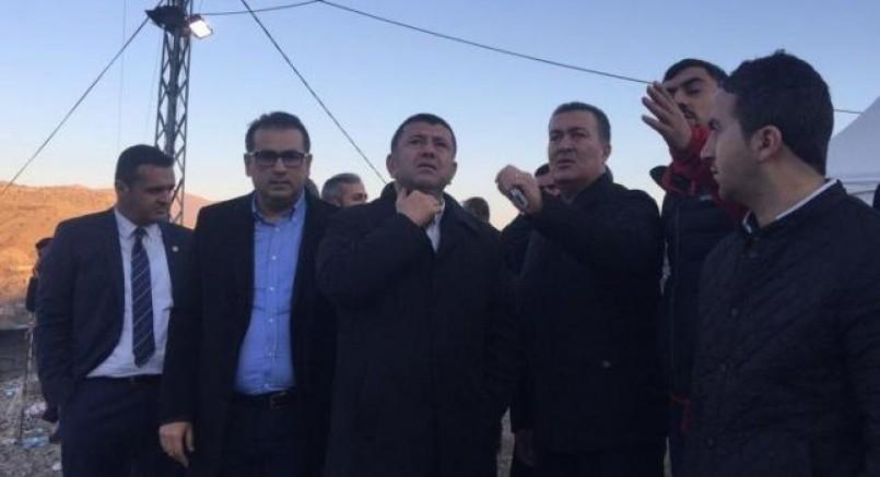 CHP'den çok çarpıcı maden faciası raporu: İşte Şirvan'daki cinayetin nedeni