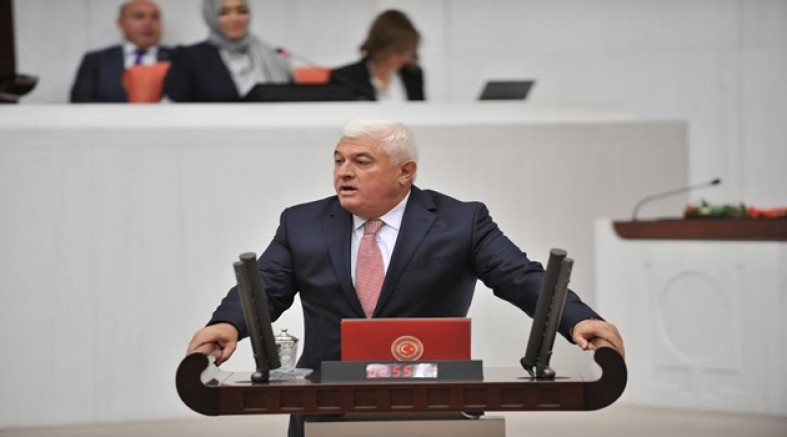 CHP'li Ekici'den 10 Aralık mesajı: 'Demokrasi askıda, insan hakları komada!'