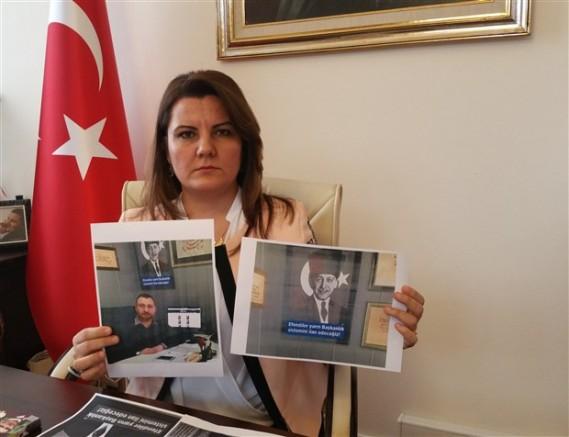 CHP'li Hürriyet: 'Siz gidin bu sözleri çerçeveletin!'