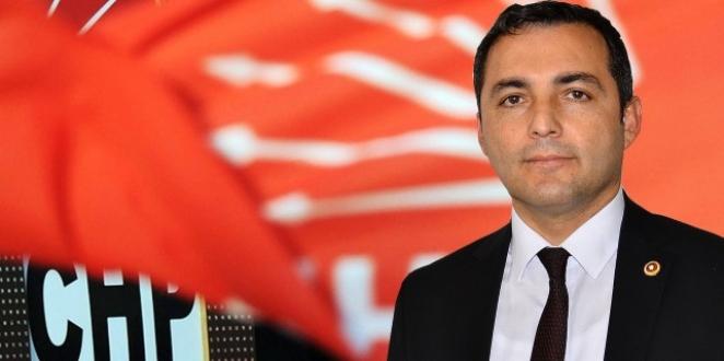 CHP'li Kara:Yüce Türk Milleti'nden özür dilemesi gerekenler 14 yıl boyunca PKK, FETÖ ve IŞİD'i büyütenlerlerdir