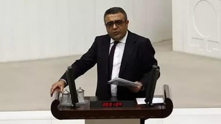 CHP'li Tanrıkulu'nun kadın cinayetleri için verdiği teklif reddedildi