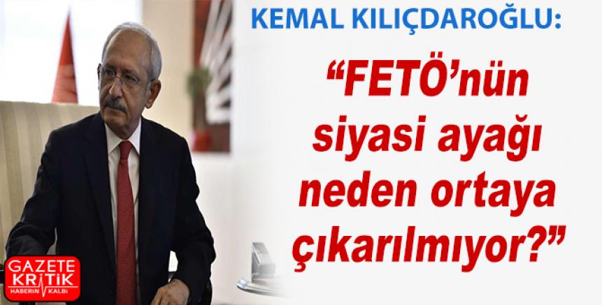 CHP Lideri Kemal Kılıçdaroğlu: Hayır çıkarsa herkes anayasal sınırına çekilir