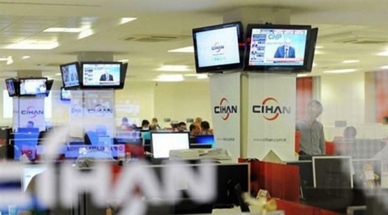 Cihan Haber Ajansı TMSF'ye devredildi!