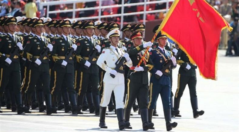 Çin: ABD ile savaş artık bir olasılık