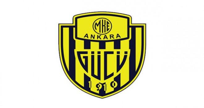 Spor camiasından Ankaragücü'ne başsağlığı...
