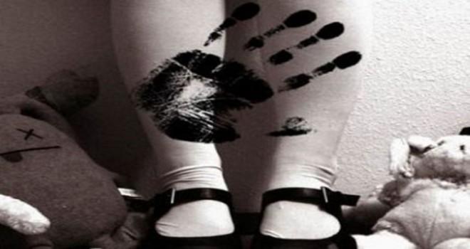 14 yaşındaki kız çocuğuna 'cinsel istismara'...