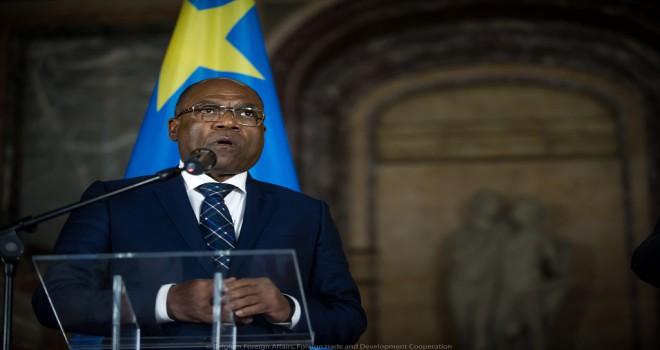 Kongo, AB büyükelçisine ülkeyi terk etmesi için...