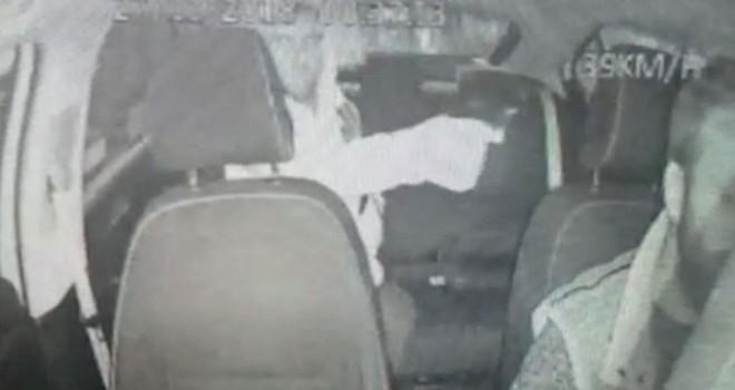 Bayrampaşa'daki taksici cinayeti şüphelisi gözaltına...