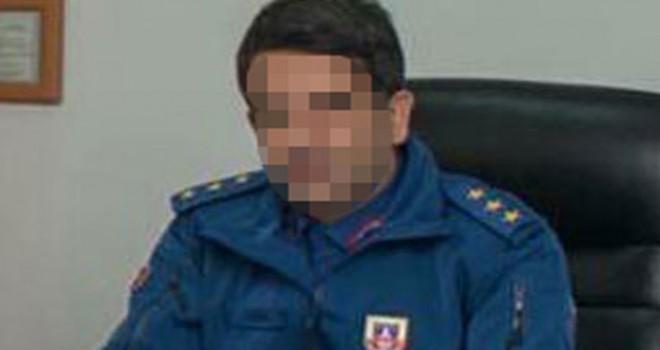 Kuşadası İlçe Jandarma Komutanı'na FETÖ'den...