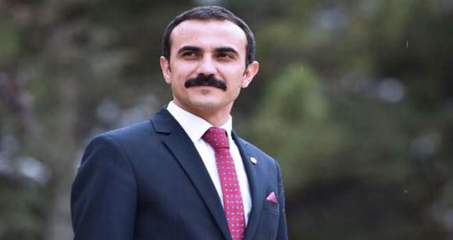 Uşak'ta MHP'nin adayı Muhammet Fatih Erdoğan oldu