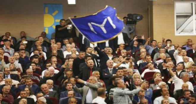 Hollanda'da İYİ Parti etkinliği 'AKP veya MHP tehdidi' nedeniyle iptal edildi