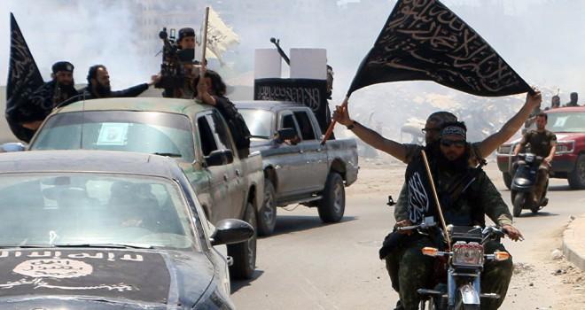 İdlib'te HTŞ Lideri Cevlani'nin Suudi asıllı güvenlik...