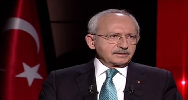 Kemal Kılıçdaroğlu'ndan af sorusuna yanıt