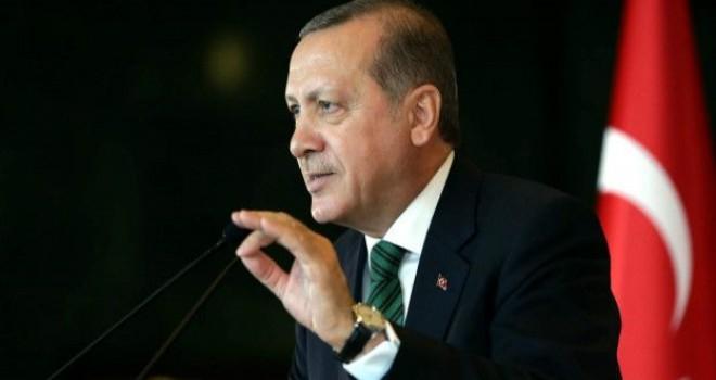 Erdoğan: Üzerinde en çok durulacak hususlardan...