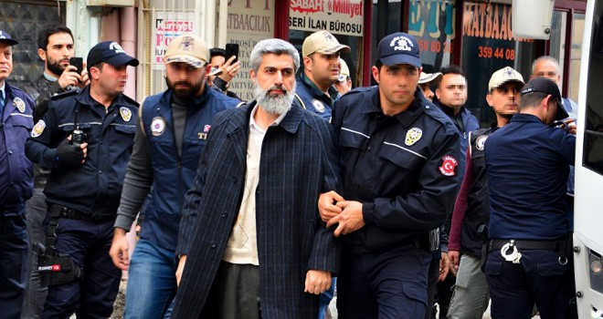 Furkan Vakfı Başkanı Kuytul için 'terör' suçlamasından...