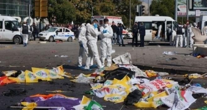 Canlı bombanın ailesine 3 kuruşluk tazminat cezası