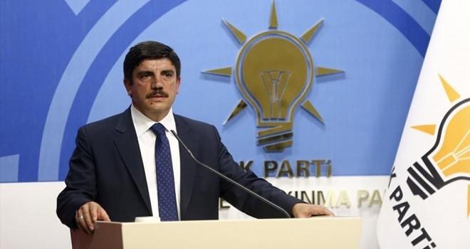 AK Partili Aktay: Cemal Kaşıkçı'nın korktuğu...