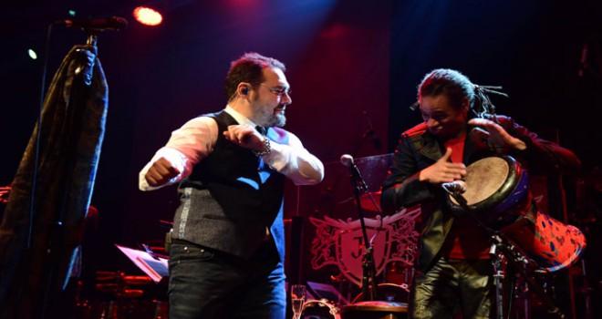 Yaşar'dan Bursalı hayranlarına konser
