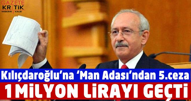 Kemal Kılıçdaroğlu'na 'Man Adası' iddiaları...