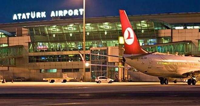 Erdoğan'dan Atatürk Havalimanı ile ilgili kritik...