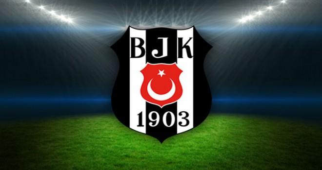 Beşiktaş'ın Kayserispor kadrosu açıklandı