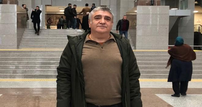 Radyo programcısı Cem Arslan'ın bıçaklanması...