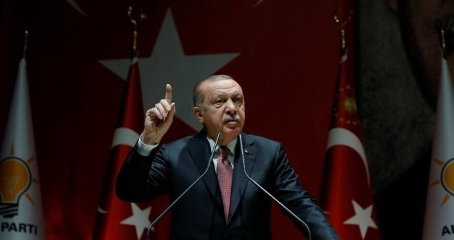 Kulis: Erdoğan, 'Arkadaşların tweetlerine müdahale...