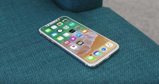 Yeni Apple amiral gemisi iPhone X olacak!