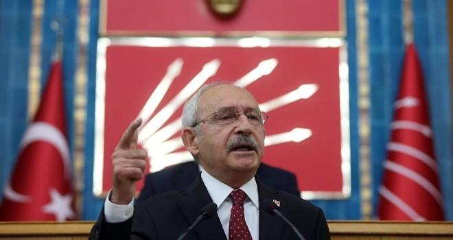 Kılıçdaroğlu'nun ittifak modeli: Kim güçlüyse...