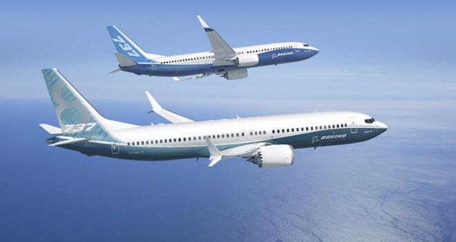 Rusya da Boeing 737 Max uçaklarını yasakladı