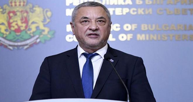 Protestoların sürdüğü Bulgaristan'da Başbakan...