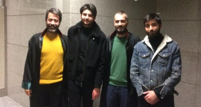 Deep Turkish Web: Youtube'a ara veriyoruz, sinemaya...
