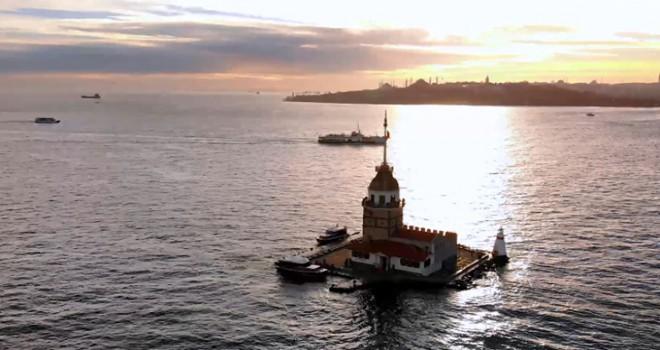 Megakent'in su altındaki saklı zenginliği belgesel...