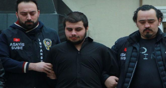 Ukrayna'da öldürülen Türk kızlarının zanlısı...