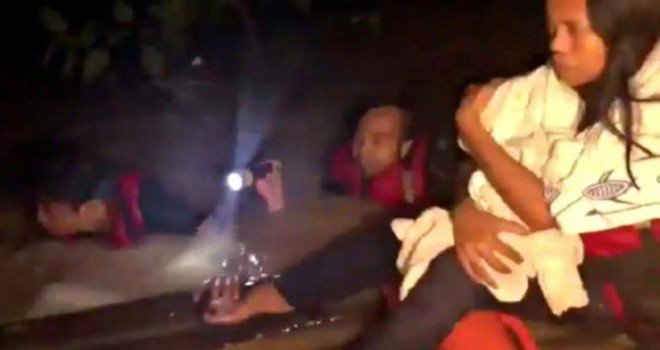 Mangkut Tayfunu dehşet saçıyor: En az 25 ölü