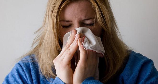'Soğuk algınlığının tedavisini sıvı tüketimi...