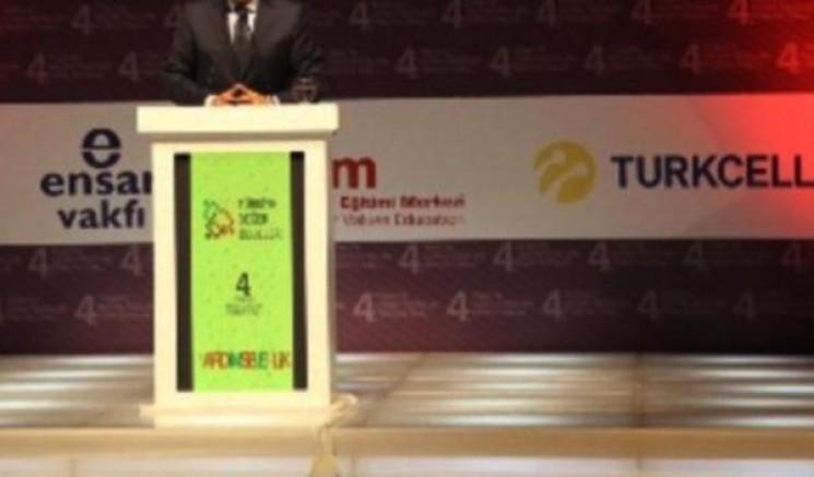Ensar sponsoru Turkcell'in 2016 kârı yüzde 27 düştü