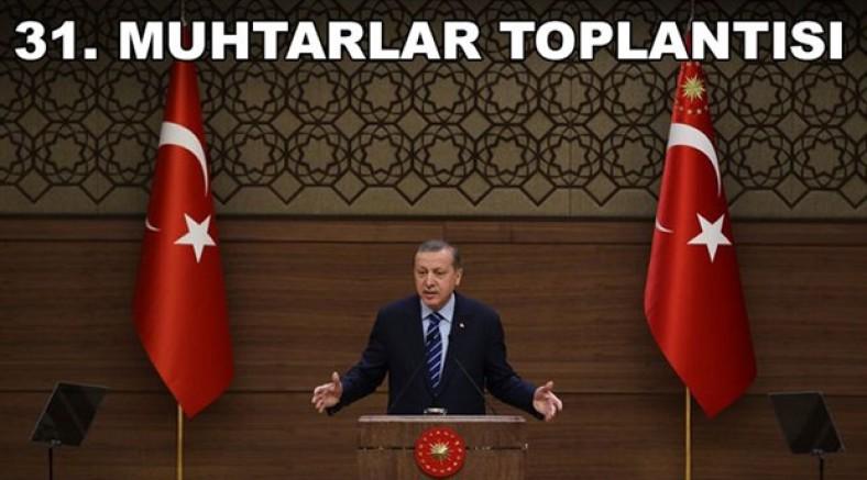 Erdoğan: Ondan sonra Erdoğan diktatör oluyor